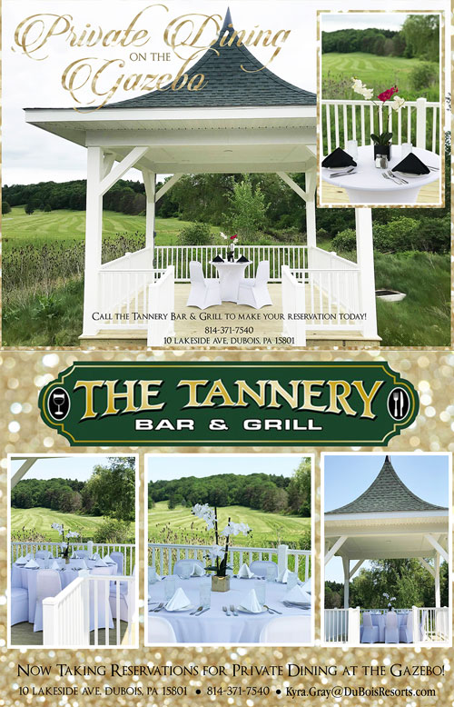 Tannery Bar and Grill